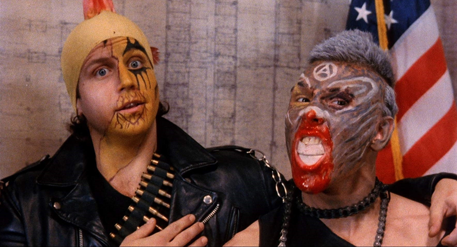 WHY THE WORLD SHOULD LOVE TROMA?